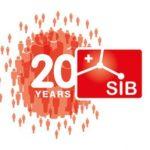 SIB_20years_Logo