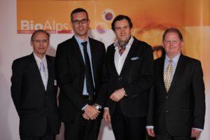BioAlps Award 2018