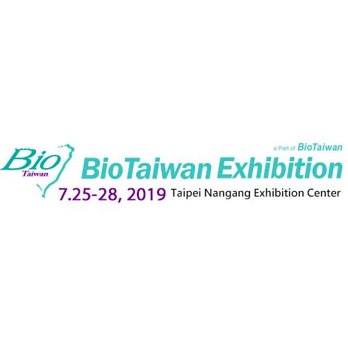 BioTaiwan2019_Logo