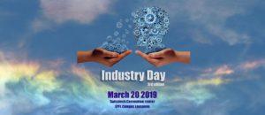 EPFL Industry Day