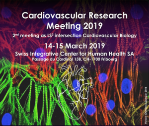 Cardiovascular Research Meeting