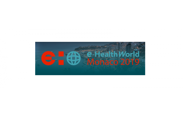 e-Health_Monaco_2019_logo