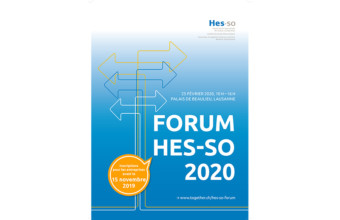 Forum HES-SO 2020