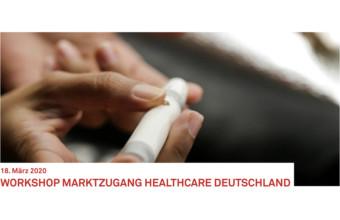 German Healthcare Market Access