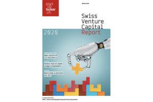 Swiss Venture Capital Report 2020