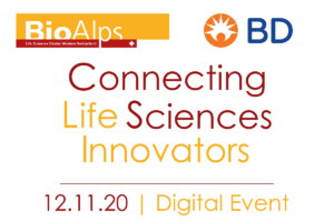 Connecting Life Sciences Innovators BD