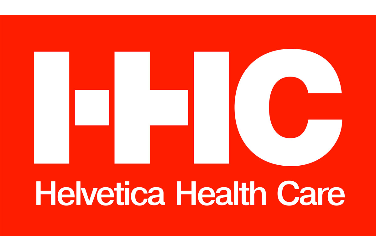 Helvetica Health Care