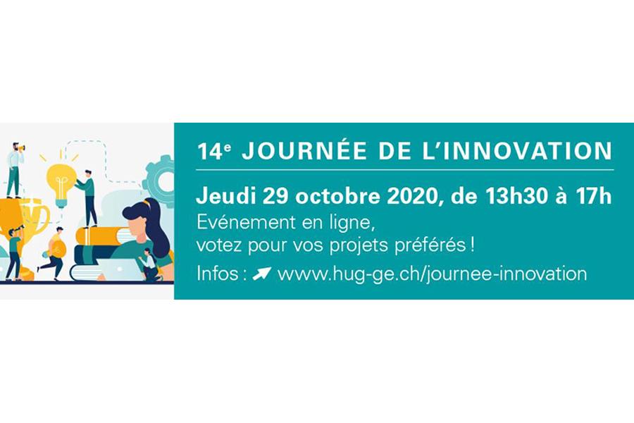 HUG Innovation Day 2020