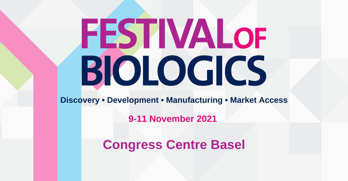 Festival of Biologics 2021