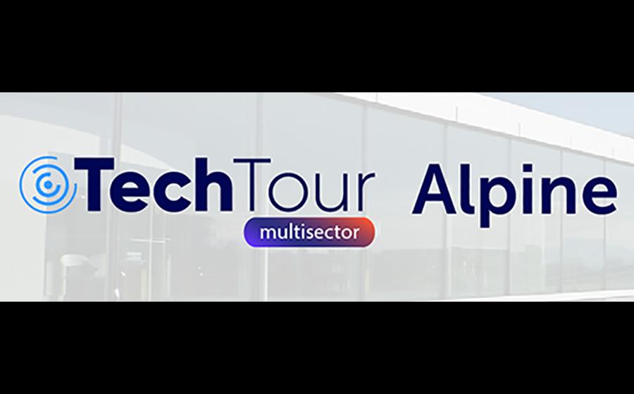 Tech Tour Alpine