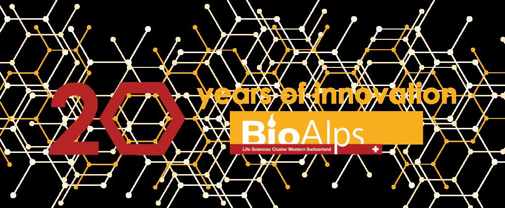 BioAlps 20 years