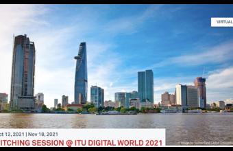 ITU Digital World