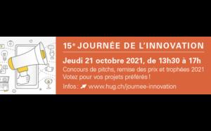 HUG Innovation Day 2021