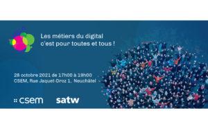 Swiss Digital Days